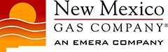 New Mexico Gas Logo